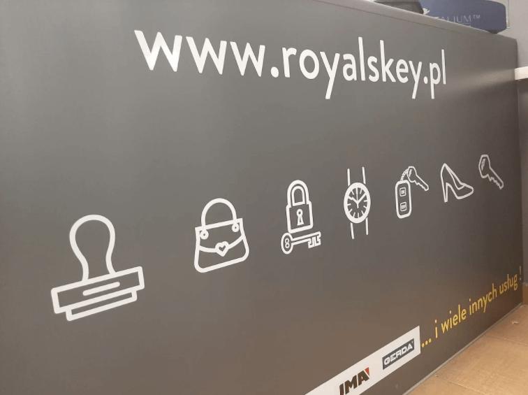 royalskey
